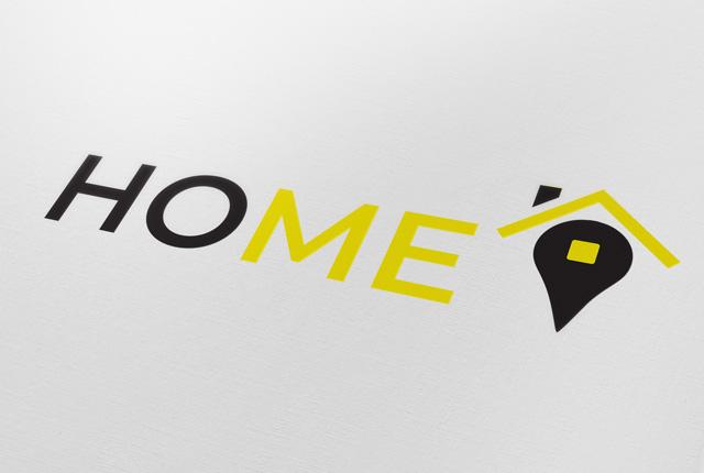 Logo Home Consultoria Imobiliária